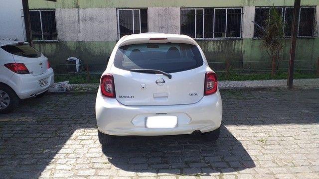 Nissan March 1.6 - Foto 2