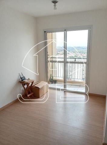 Apartamento à venda com 2 dormitórios em Jardim santa izabel, Hortolândia cod:V414 - Foto 10