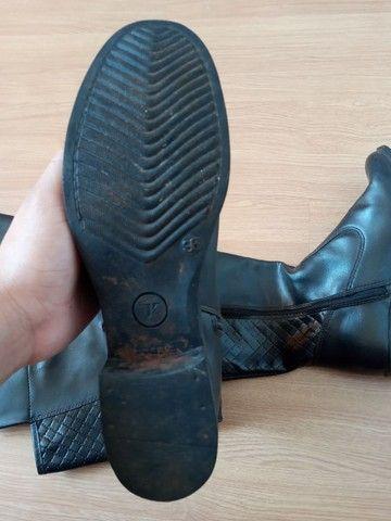 Calçados usados  - Foto 5