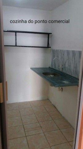 Vendo ou troco casa+ponto comercial  - Foto 18