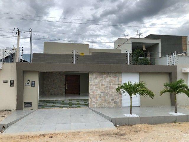 Vendo Excelente casa térrea no Conviver II em Parnaíba