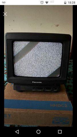 Tv Pecinic 10 Polegadas
