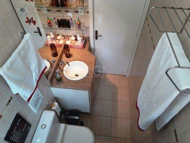 Apartamento à venda com 3 dormitórios em Rio branco, Porto alegre cod:VP87966 - Foto 17