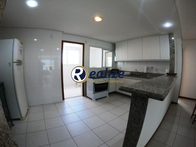 AP00014 Apartamento com 04 quartos sendo 03 com Suítes Enseada Azul Guarapari-ES - Foto 8