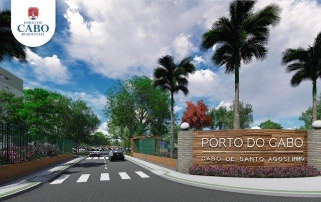 MF- Porto Cabo. apartamento muito agradável para você viver ! - Foto 4