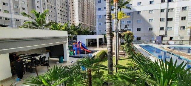 Long Beach: Apartamento planejado, nascente, com vista para o Parque do Cortado - Foto 2