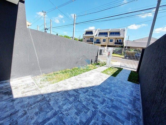 Sobrado à venda com 3 quartos (1 suíte) e 72 m², muito bem localizado próximo a rua São Jo - Foto 3