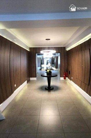 Apartamento à venda, 77 m² por R$ 352.800,00 - Ponta da Praia - Santos/SP - Foto 9