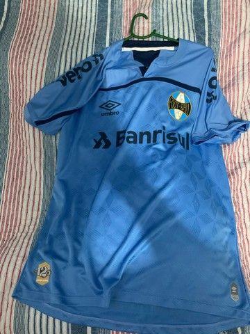 Camiseta Grêmio G