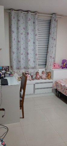 Vendo apartamento planejado no centro de Sete Lagoas-Mg.  - Foto 4