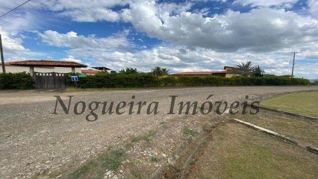 Chácara em condomínio, terreno com 1.260 metros (Nogueira Imóveis) - Foto 17