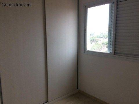 Apartamento à venda com 3 dormitórios em Jardim pau preto, Indaiatuba cod:V229 - Foto 4