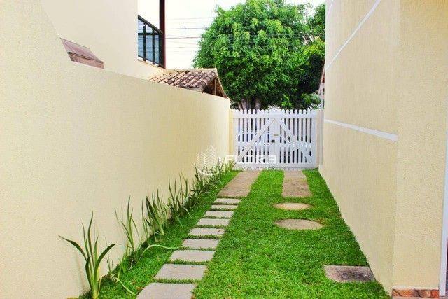 Casa com 2 dormitórios à venda, 96 m² por R$ 329.000,00 - Arsenal - São Gonçalo/RJ - Foto 4