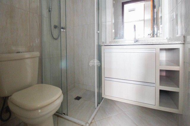 Apartamento à venda com 2 dormitórios em Bacacheri, Curitiba cod:933652 - Foto 5