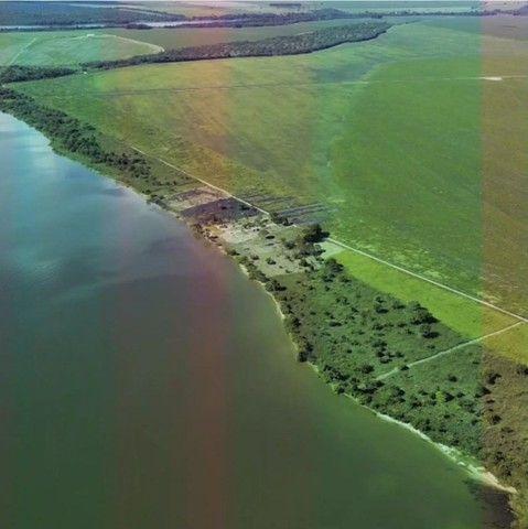 Lançamento chácaras beira lago individual parceladas no boleto  - Foto 10