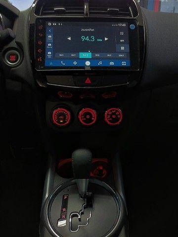 Mitsubishi Outlander Sport Hpe 4X4 2.0 16V Flex Aut 2021 - Foto 9