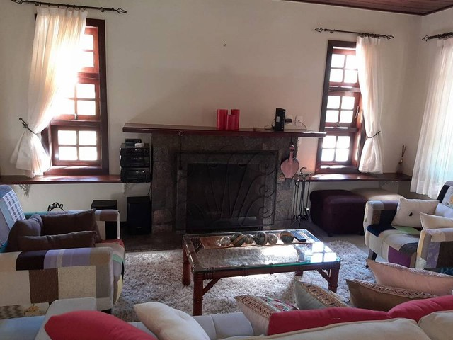 Bela casa de condomínio privilegiado para venda em local valorizado ,Comary , Teresópolis. - Foto 11