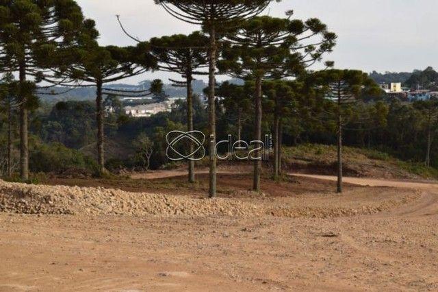 Terreno à venda em Ana rech, Caxias do sul cod:17208 - Foto 2