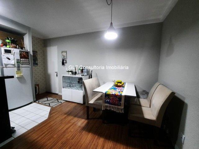 Apartamento Residencial Villa Das Praças Indaiatuba-SP - Foto 4