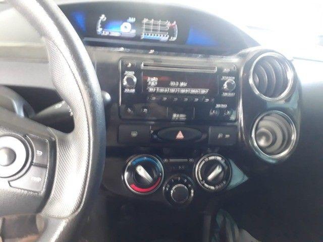Toyota/Etios  HB XS 15  - Foto 9