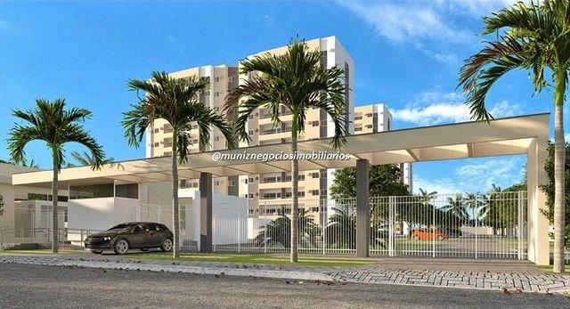 R Condomínio Clube  em Candeias ,3 quartos, Elevador, Solicite sua Simulação!!! - Foto 5