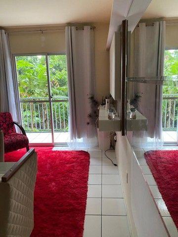 Edifício Gilberto Mestrinho - vende excelente apartamento 2/4 - Foto 11
