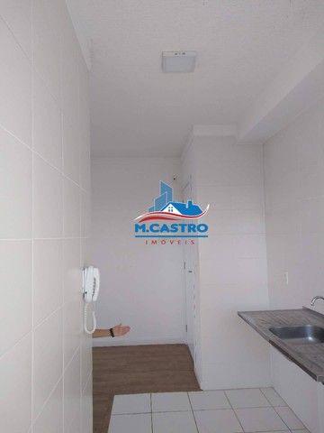 Apartamento 02 Dormitórios - Vila Arbori - Campo Limpo - Foto 6