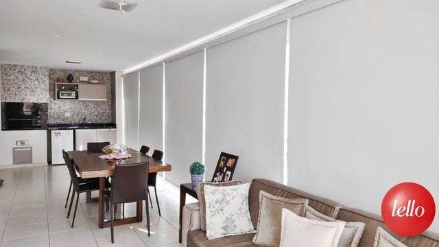 Apartamento para alugar com 4 dormitórios em Vila mariana, São paulo cod:230874 - Foto 7