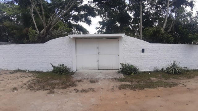 Alugo excelente casa em Aldeia