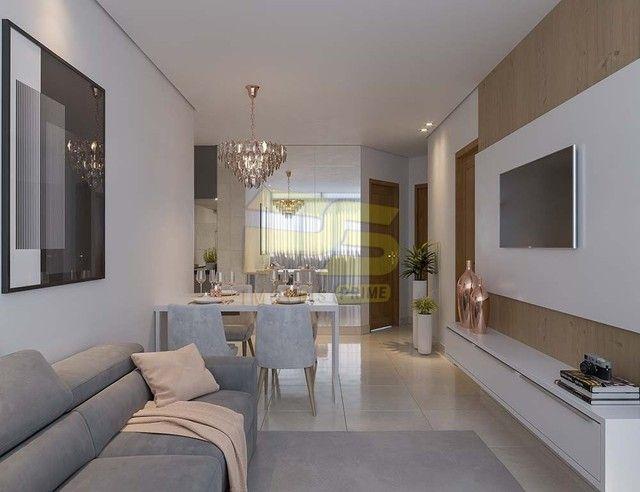 Apartamento à venda com 2 dormitórios em Bancários, João pessoa cod:PSP695 - Foto 14