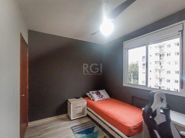 Apartamento à venda com 3 dormitórios em Jardim carvalho, Porto alegre cod:EL56357495 - Foto 6