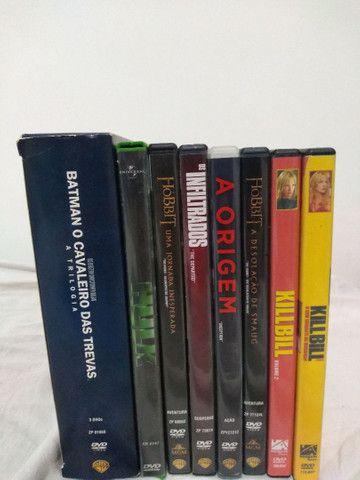 Filmes a partir de 5 reais