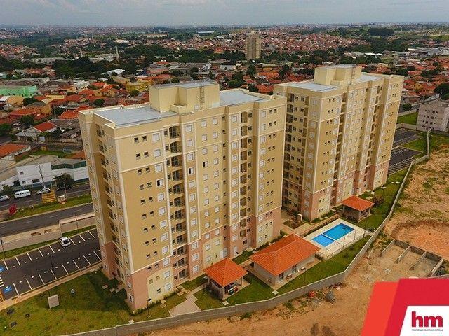 Apartamento à venda com 2 dormitórios em Jardim santa izabel, Hortolândia cod:V414 - Foto 19