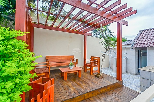 Casa à venda com 5 dormitórios em Capão raso, Curitiba cod:932006 - Foto 6