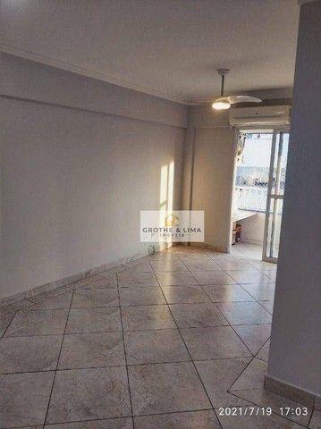 Excelente apartamento 82m², 3 dormitórios à venda no Jardim Satélite - São José dos Campos - Foto 7