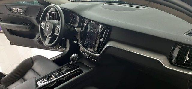 Volvo S60 T-4 Momentum 2.0 190cv - 2020 - Foto 9
