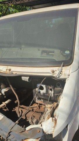 Mercedes Sprinter 2003 311 CDI Revisado Para Retirada - Foto 6