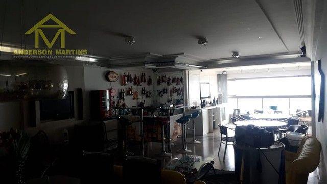 4 quartos de Luxo, alto padrão !!! ? cód. 17231 AM   - Foto 2