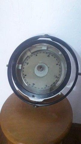 Bussola magnetica para navegação profissional - Foto 2