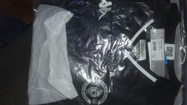 Camisa do Vasco GG - R$ 150 reais - Foto 2