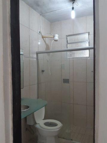 Belíssima Casa Espaçosa Com Cobertura 3 Vagas - Foto 12