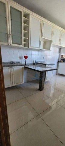 Apartamento com 4 dormitórios à venda, 165 m² por R$ 630.000,00 - Centro Norte - Cuiabá/MT - Foto 17