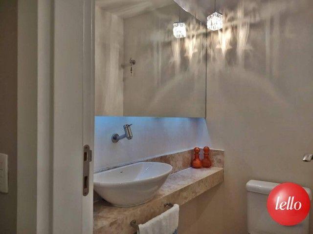Apartamento para alugar com 4 dormitórios em Vila mariana, São paulo cod:230874 - Foto 5