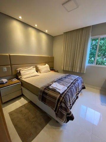 Apartamento com 3 dormitórios à venda, 144 m² por R$ 1.200.000,00 - Adrianópolis - Manaus/ - Foto 2