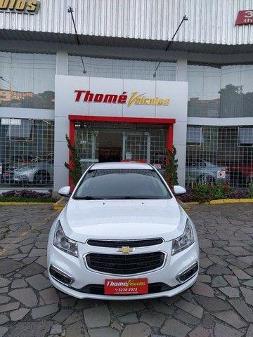 Cruze Sport LT aut - Foto 14