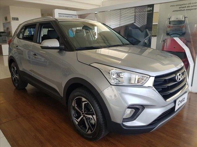 Hyundai Creta 1.6 16v Attitude - Foto 2