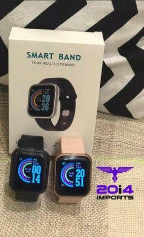 Smartwatch D20 - Foto 4