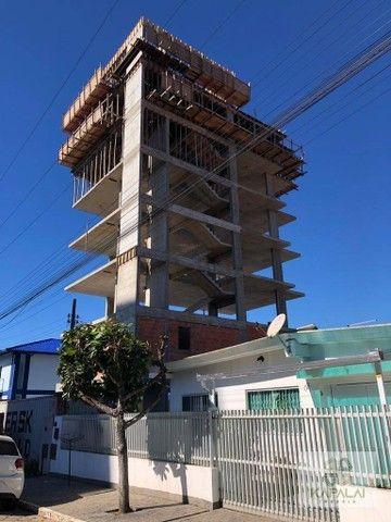 Apartamento com 3 dormitórios à venda, 105 m² por R$ 610.000 - Tabuleiro - Barra Velha/SC - Foto 4