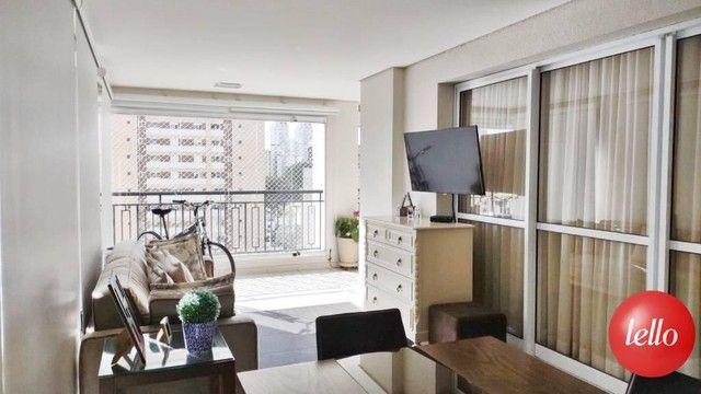 Apartamento para alugar com 4 dormitórios em Vila mariana, São paulo cod:230874 - Foto 8