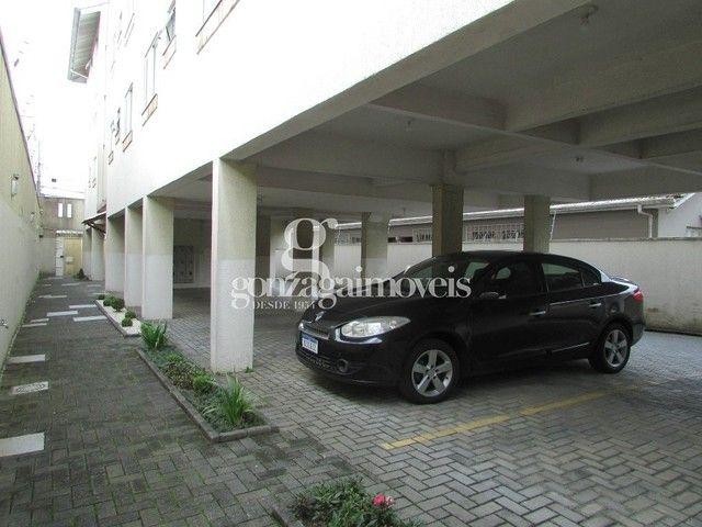 Apartamento à venda com 2 dormitórios em Jardim botânico, Curitiba cod:1615 - Foto 17